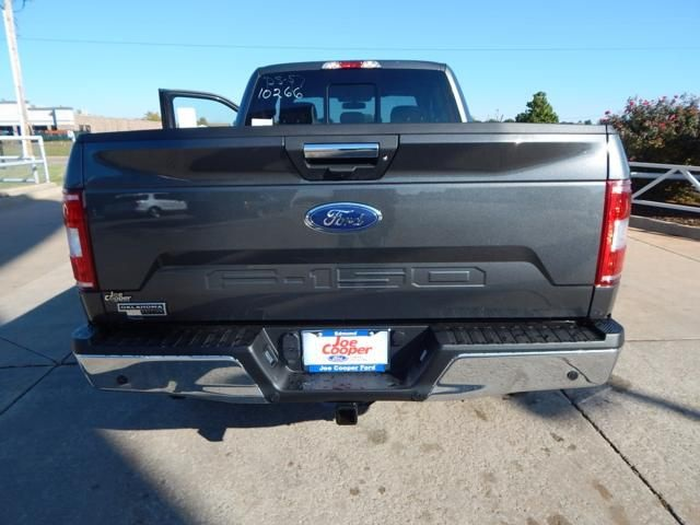 2018 F-150 Super Cab 4x4,  Pickup #JKG10266 - photo 2
