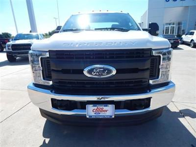 2019 F-350 Super Cab DRW 4x4,  Cab Chassis #KEC22126 - photo 4