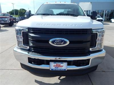 2019 F-350 Super Cab DRW 4x4,  Cab Chassis #KEC22128 - photo 4
