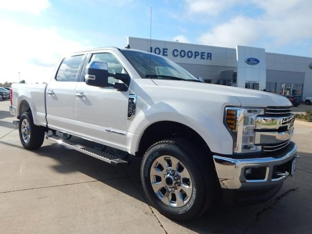 2019 F-250 Crew Cab 4x4,  Pickup #KEC30458 - photo 1