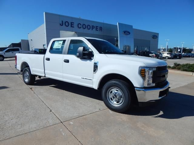 2019 F-250 Crew Cab 4x2,  Pickup #KEC30466 - photo 1