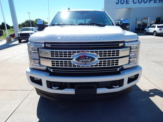 2019 F-250 Crew Cab 4x4,  Pickup #KEC30468 - photo 4