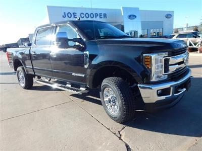 2019 F-250 Crew Cab 4x4,  Pickup #KED09873 - photo 1
