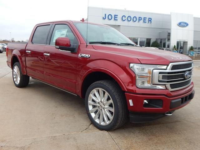 2019 F-150 SuperCrew Cab 4x4,  Pickup #KFA14498 - photo 1