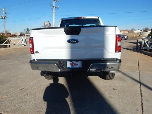 2019 F-150 Super Cab 4x4,  Pickup #KKC23355 - photo 2