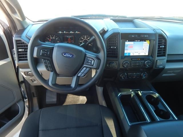 2019 F-150 SuperCrew Cab 4x4,  Pickup #KKC30912 - photo 5