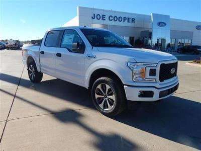 2019 F-150 SuperCrew Cab 4x4,  Pickup #KKC30912 - photo 1