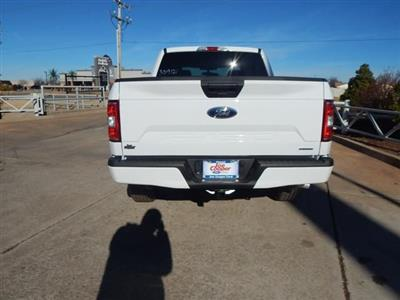 2019 F-150 SuperCrew Cab 4x4,  Pickup #KKC30912 - photo 2