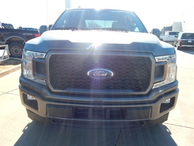 2019 F-150 SuperCrew Cab 4x4,  Pickup #KKC30913 - photo 3