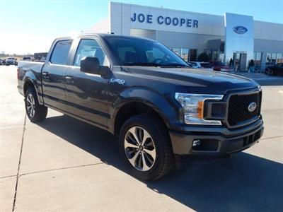 2019 F-150 SuperCrew Cab 4x4,  Pickup #KKC30913 - photo 1