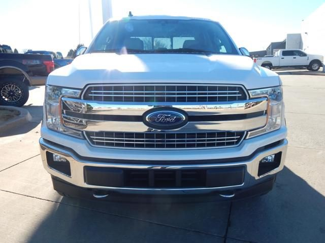 2019 F-150 SuperCrew Cab 4x4,  Pickup #KKC30921 - photo 3