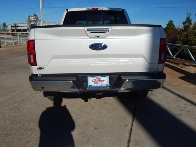 2019 F-150 SuperCrew Cab 4x4,  Pickup #KKC30921 - photo 2