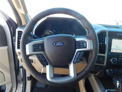 2019 F-150 SuperCrew Cab 4x4,  Pickup #KKC30921 - photo 8