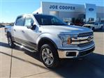 2019 F-150 SuperCrew Cab 4x4,  Pickup #KKC30921 - photo 1