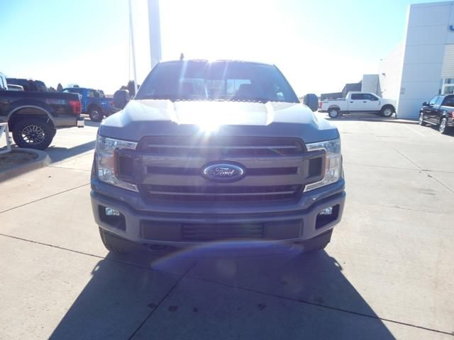 2019 F-150 SuperCrew Cab 4x4,  Pickup #KKC48145 - photo 3