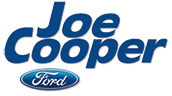 Joe Cooper Ford Lincoln of Edmond logo
