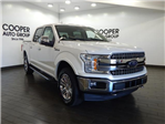 2018 F-150 Crew Cab 4x4 Pickup #JKC22415 - photo 1