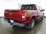 2018 F-150 Crew Cab 4x4 Pickup #JKC80849 - photo 2