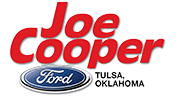 Joe Cooper Ford Of Tulsa logo