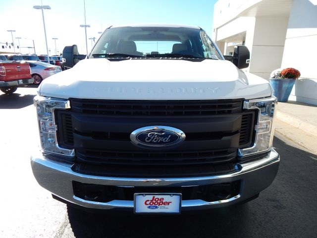 2017 F-250 Crew Cab Pickup #HEF11865 - photo 4