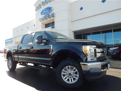 2017 F-250 Crew Cab 4x4, Pickup #HEF11871 - photo 1