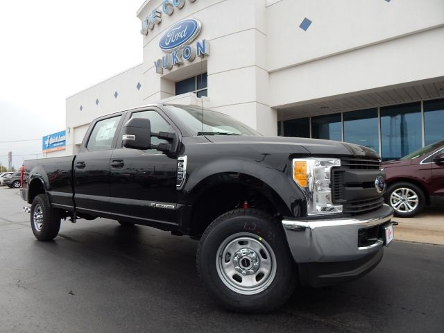 2017 F-350 Crew Cab 4x4 Pickup #HEF11877 - photo 1