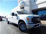 2017 F-250 Super Cab, Pickup #HEF51578 - photo 1