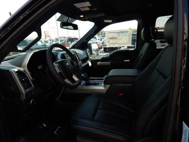 2018 F-150 SuperCrew Cab 4x4,  Pickup #JFC43162 - photo 6