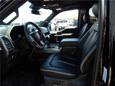 2018 F-150 SuperCrew Cab 4x4,  Pickup #JFC62854 - photo 6