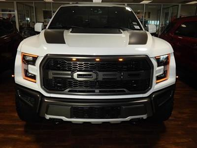 2018 F-150 SuperCrew Cab 4x4,  Pickup #JFD52122 - photo 4
