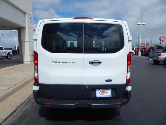 2018 Transit 150 Low Roof 4x2,  Empty Cargo Van #JKB50535 - photo 5