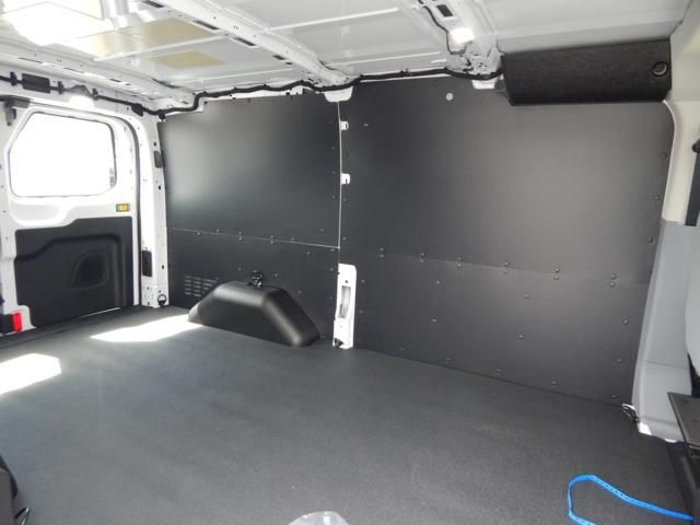 2018 Transit 150 Low Roof 4x2,  Empty Cargo Van #JKB50535 - photo 2