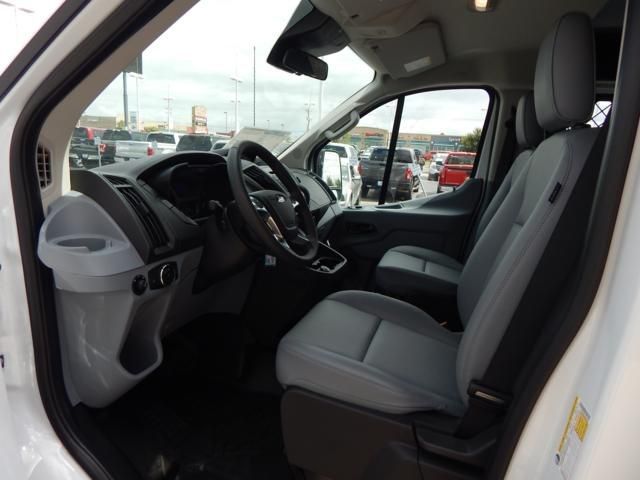 2018 Transit 150 Low Roof 4x2,  Empty Cargo Van #JKB50535 - photo 6