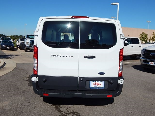 2018 Transit 150 Low Roof 4x2,  Empty Cargo Van #JKB50536 - photo 5