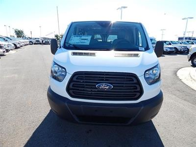 2018 Transit 150 Low Roof 4x2,  Empty Cargo Van #JKB50536 - photo 4