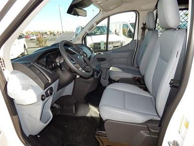 2018 Transit 150 Low Roof 4x2,  Empty Cargo Van #JKB50536 - photo 7