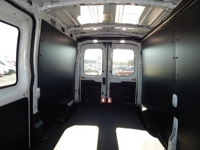 2018 Transit 250 Med Roof 4x2,  Empty Cargo Van #JKB50537 - photo 2