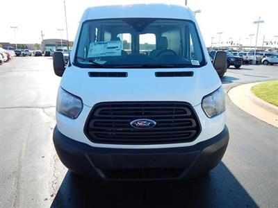 2018 Transit 250 Med Roof 4x2,  Empty Cargo Van #JKB50537 - photo 4