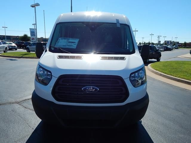 2018 Transit 250 Med Roof 4x2,  Empty Cargo Van #JKB54754 - photo 4