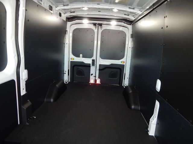 2018 Transit 250 Med Roof 4x2,  Empty Cargo Van #JKB54754 - photo 2