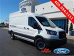 2018 Transit 250 Med Roof 4x2,  Empty Cargo Van #JKB54754 - photo 1