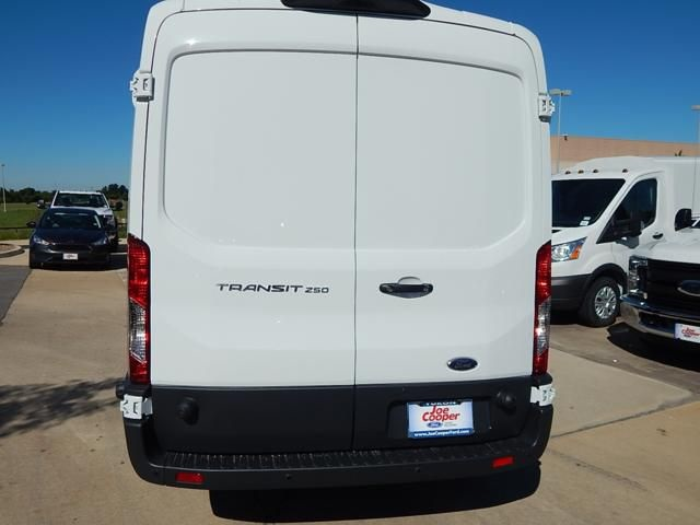 2018 Transit 250 Med Roof 4x2,  Empty Cargo Van #JKB54755 - photo 5