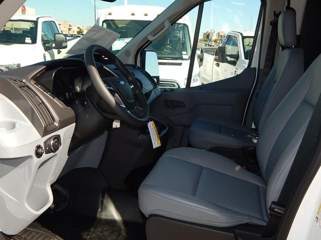 2018 Transit 250 Med Roof 4x2,  Empty Cargo Van #JKB54755 - photo 8