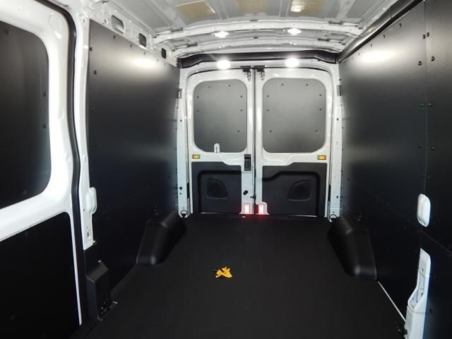 2018 Transit 250 Med Roof 4x2,  Empty Cargo Van #JKB54755 - photo 2