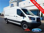 2018 Transit 250 Med Roof 4x2,  Empty Cargo Van #JKB54755 - photo 1