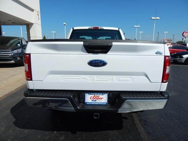 2018 F-150 Super Cab 4x4 Pickup #JKC02643 - photo 2