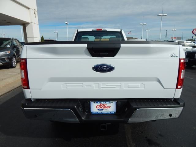 2018 F-150 Regular Cab Pickup #JKC22153 - photo 2