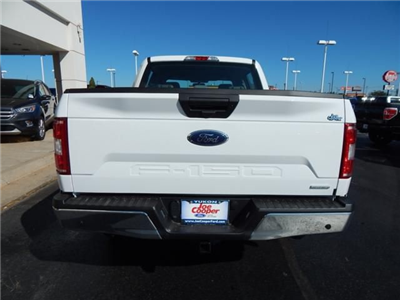 2018 F-150 SuperCrew Cab 4x4, Pickup #JKC22161 - photo 2