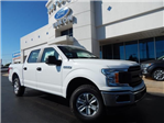 2018 F-150 SuperCrew Cab 4x4, Pickup #JKC22161 - photo 1