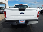 2018 F-150 Crew Cab 4x4 Pickup #JKC22164 - photo 2